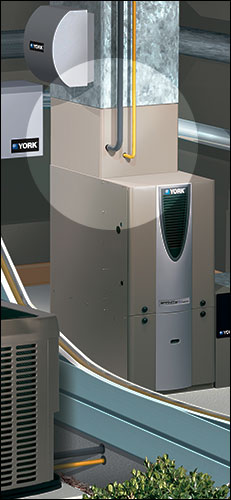 Ventura Evaporator Coil