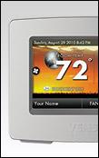 Ventura Thermostat